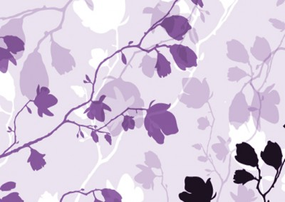 Graphic Flowers 02